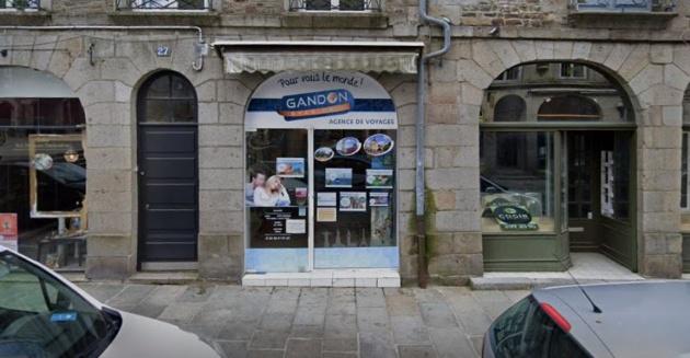 Notre agence vous accueille à Fougères