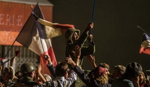 Dîner & spectacle Dans la Nuit-Liberté !