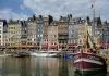 Le Havre - Pont de Normandie - Honfleur