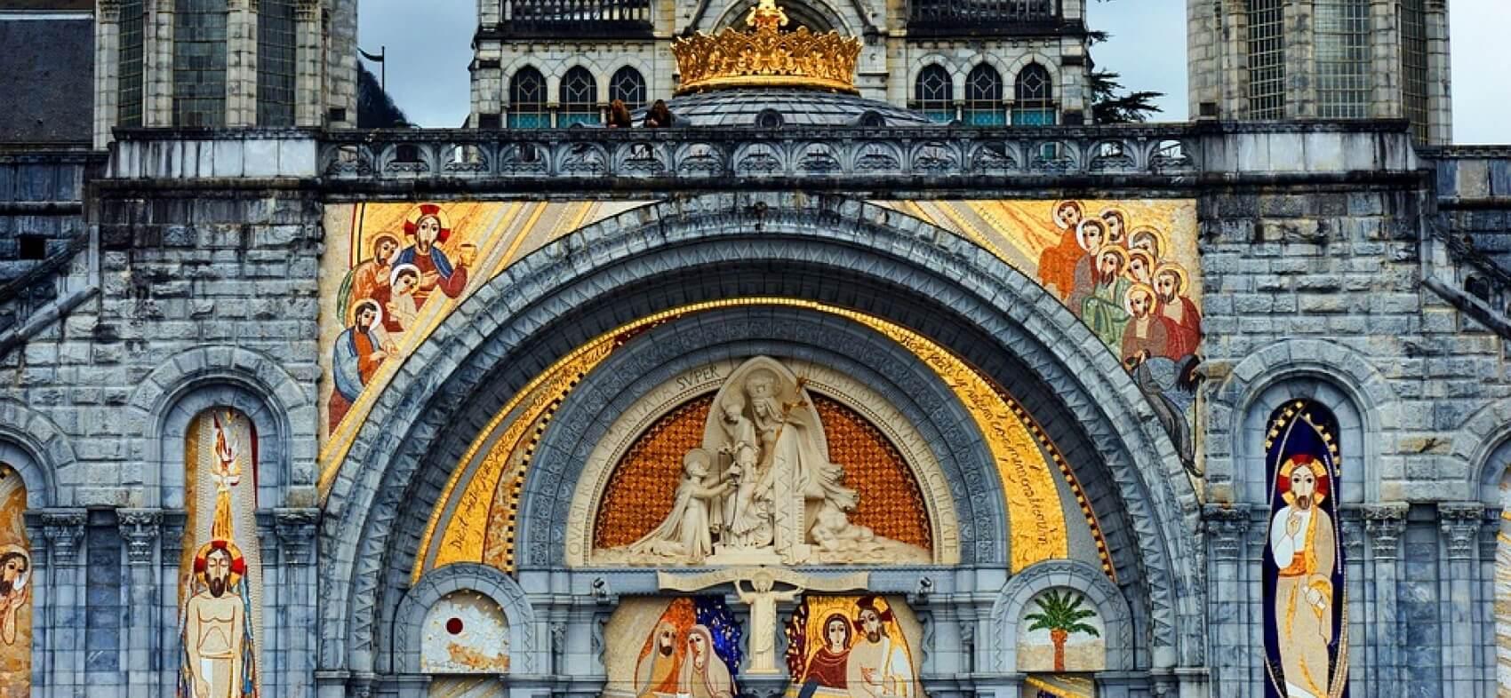 Séjour à Lourdes