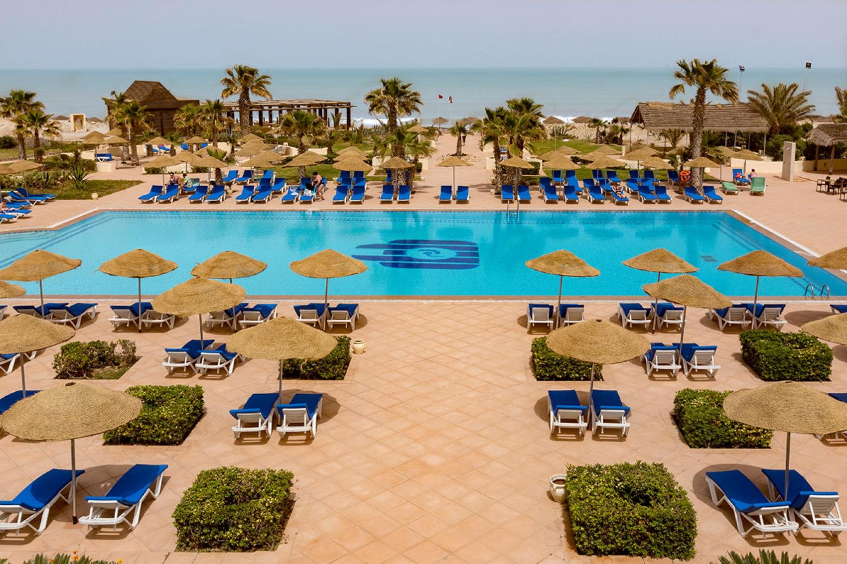 Séjour à Djerba - Hôtel Club