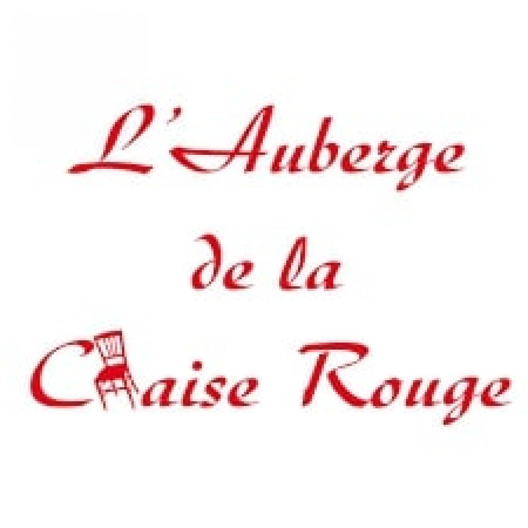 Déjeuner théâtre La Chaise Rouge - POUANCÉ