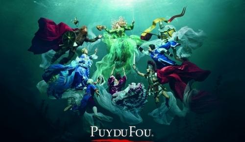 Week-end au Puy du Fou