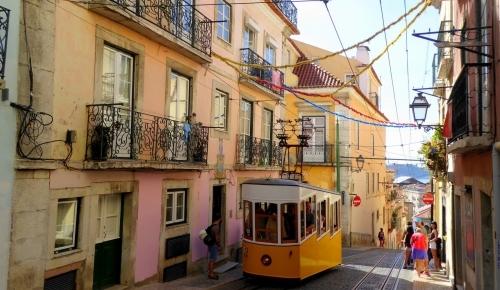 Portugal du Nord au Sud