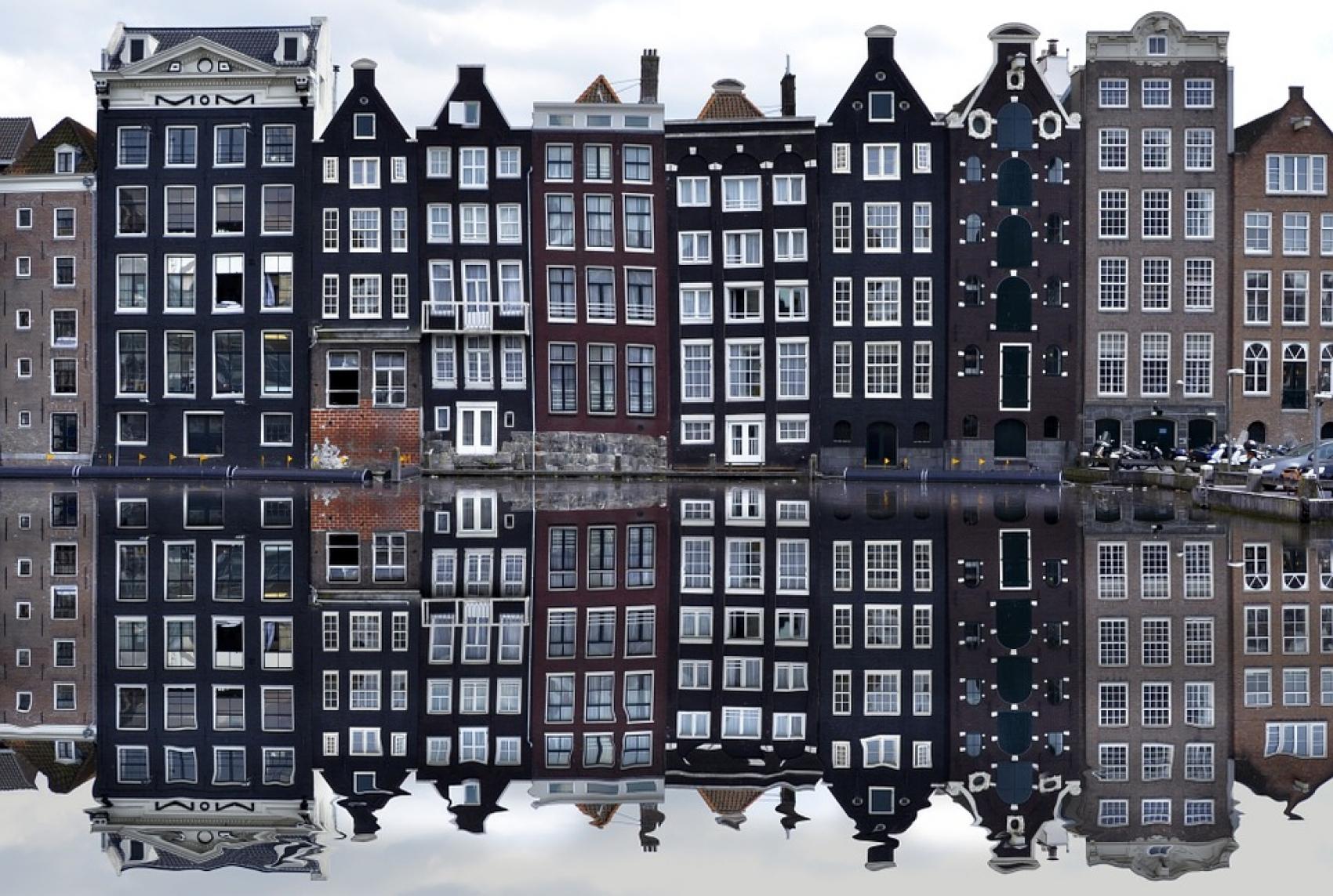 Hollande - Bruges