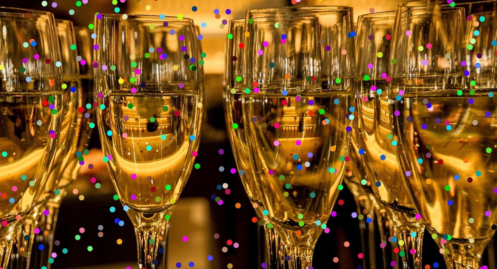 Réveillon du Nouvel An en Costa Brava