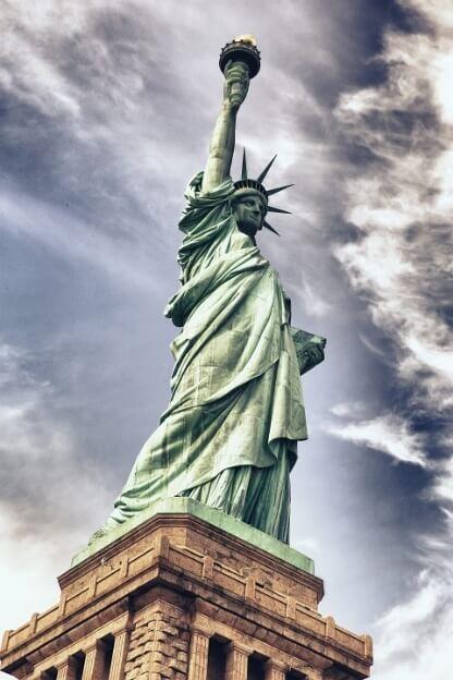 * Focus sur New York *