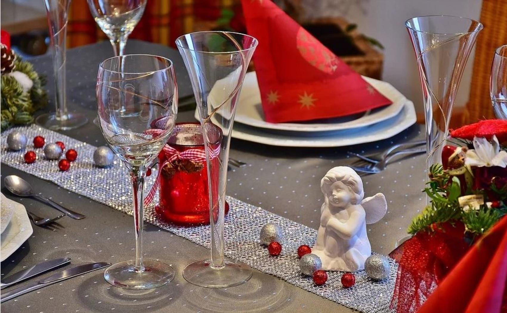 Fêtons Noël avant Noël - Dénezé sous Doué