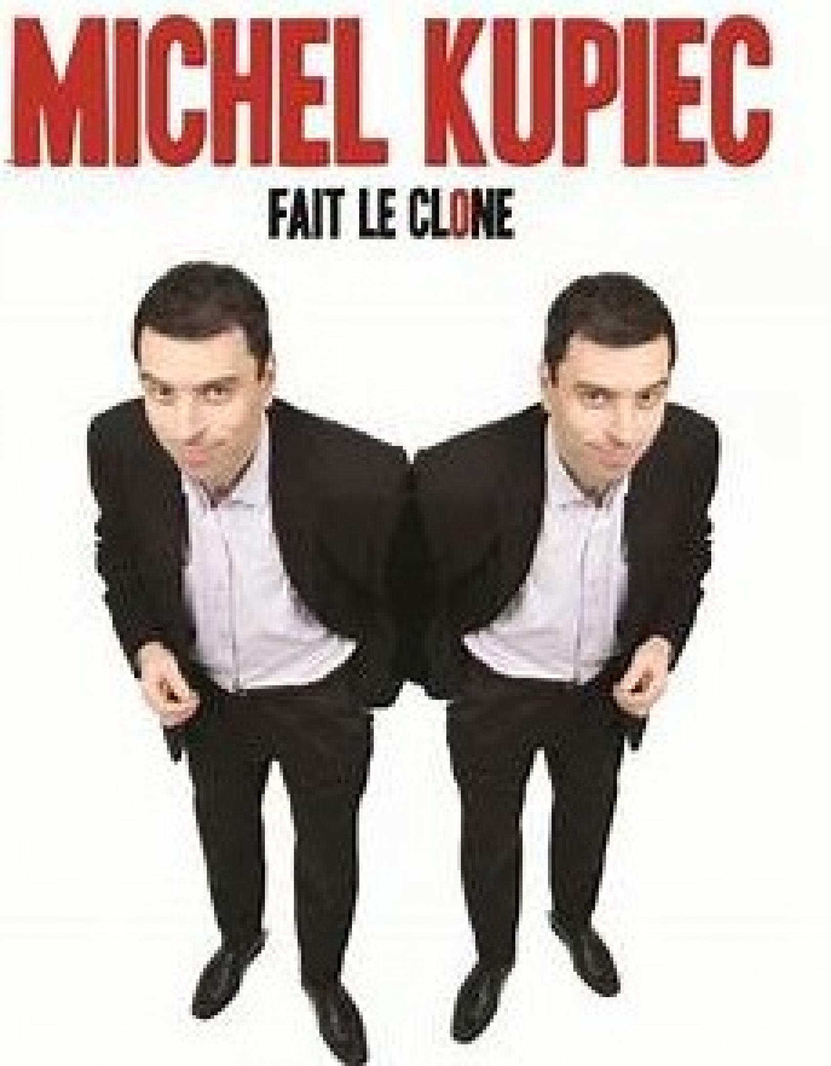 Jarret de Porc avec Michel Kupiec