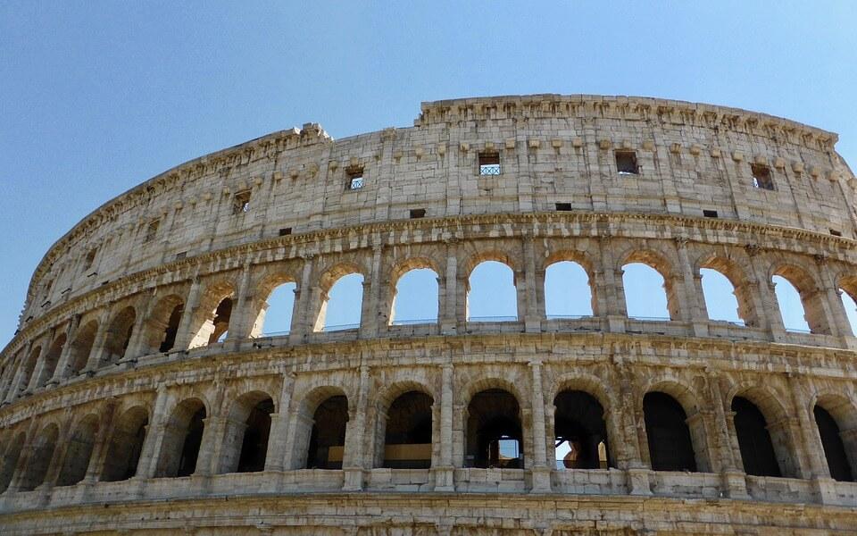 Italie - (de la Lombardie à la Vénétie en passant par La Ligurie, La Toscane, Rome et l'Emilie-Romagne)