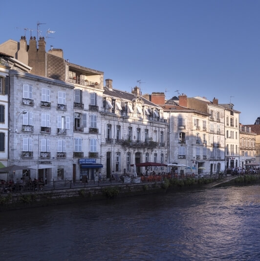 Séjour Thermal entre Landes et Pays Basque