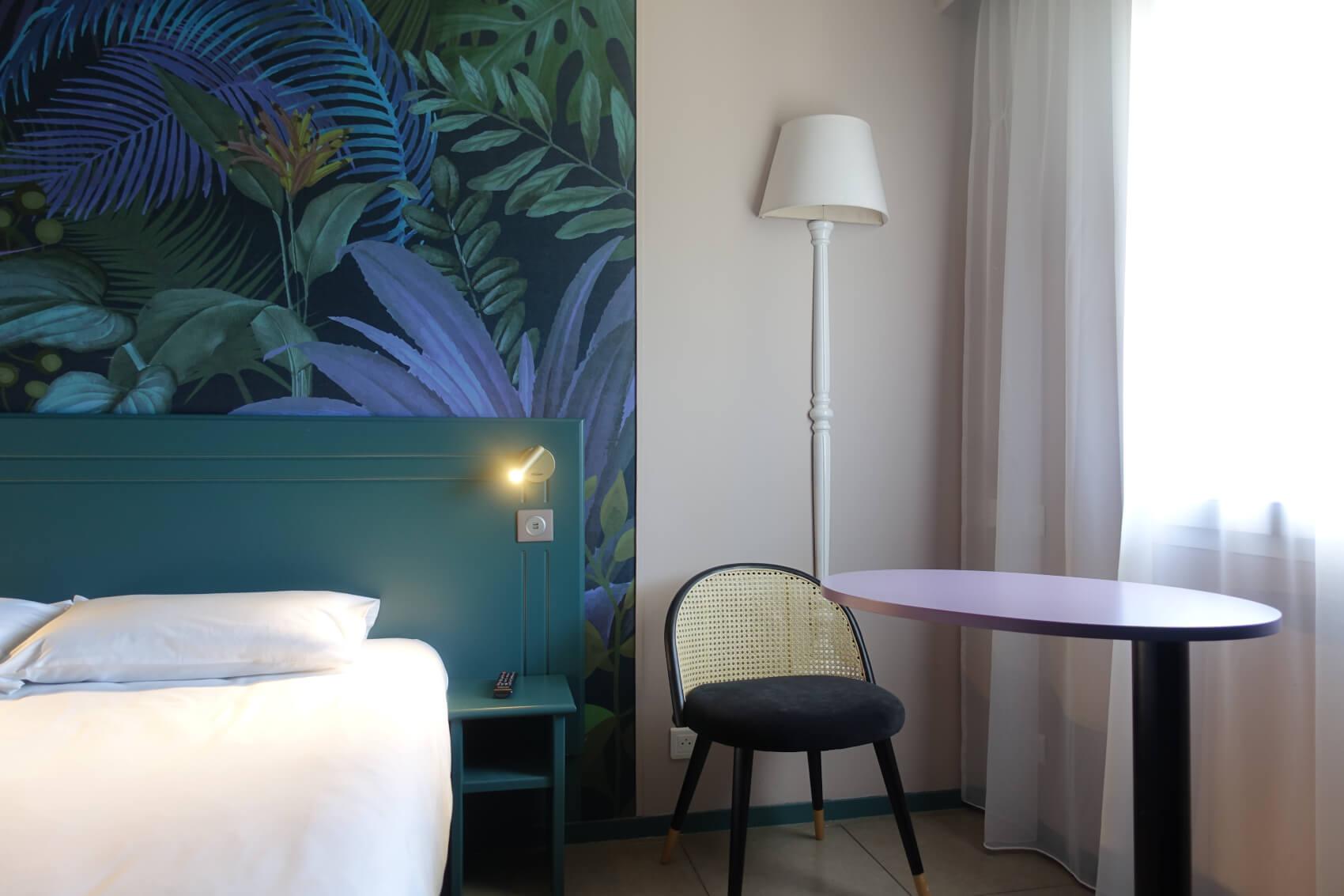 VOTRE HEBERGEMENT : Hôtel Grand Confort *** Le Moulin Rouge