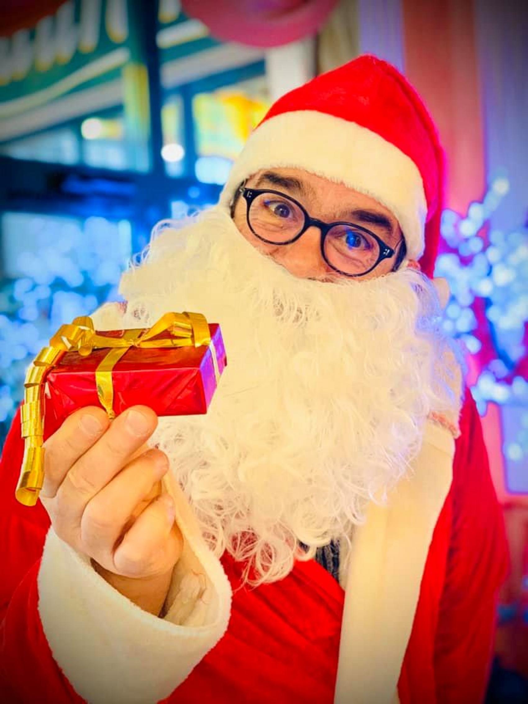 Spectacle Cabaret de Noël