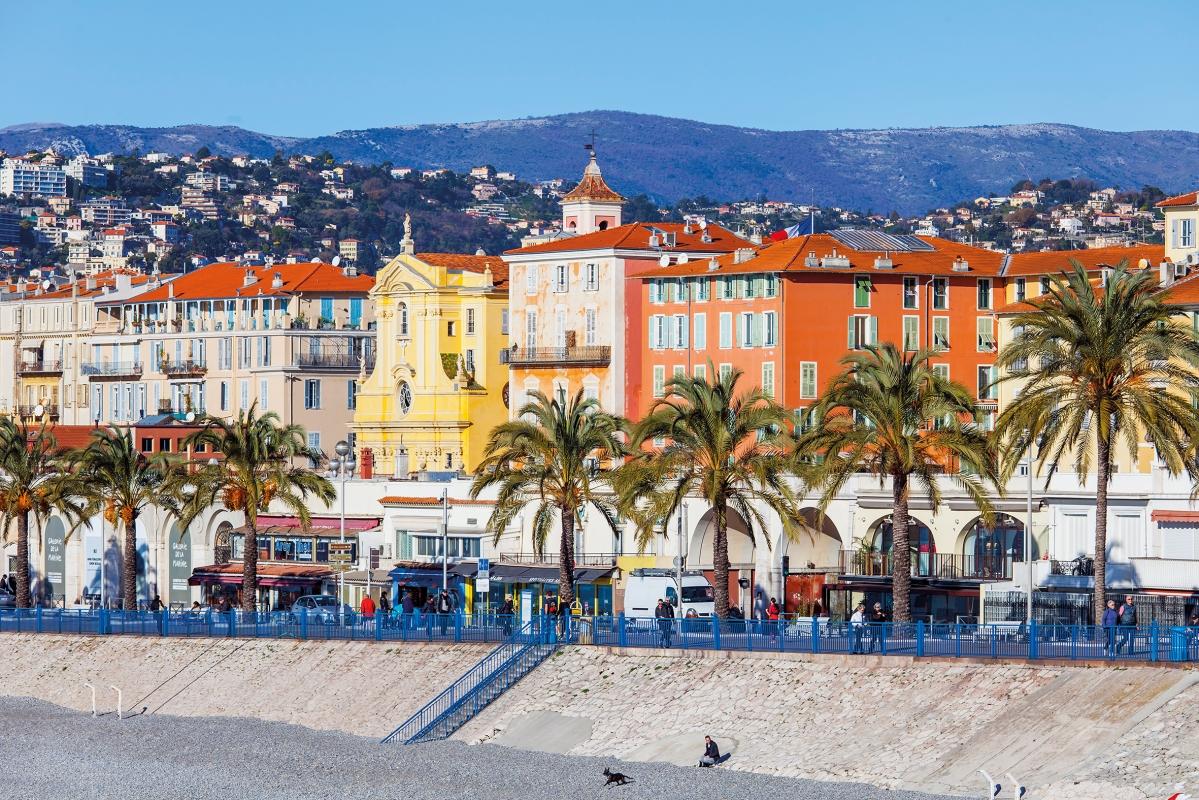 Carnaval de Nice & Fête du citron