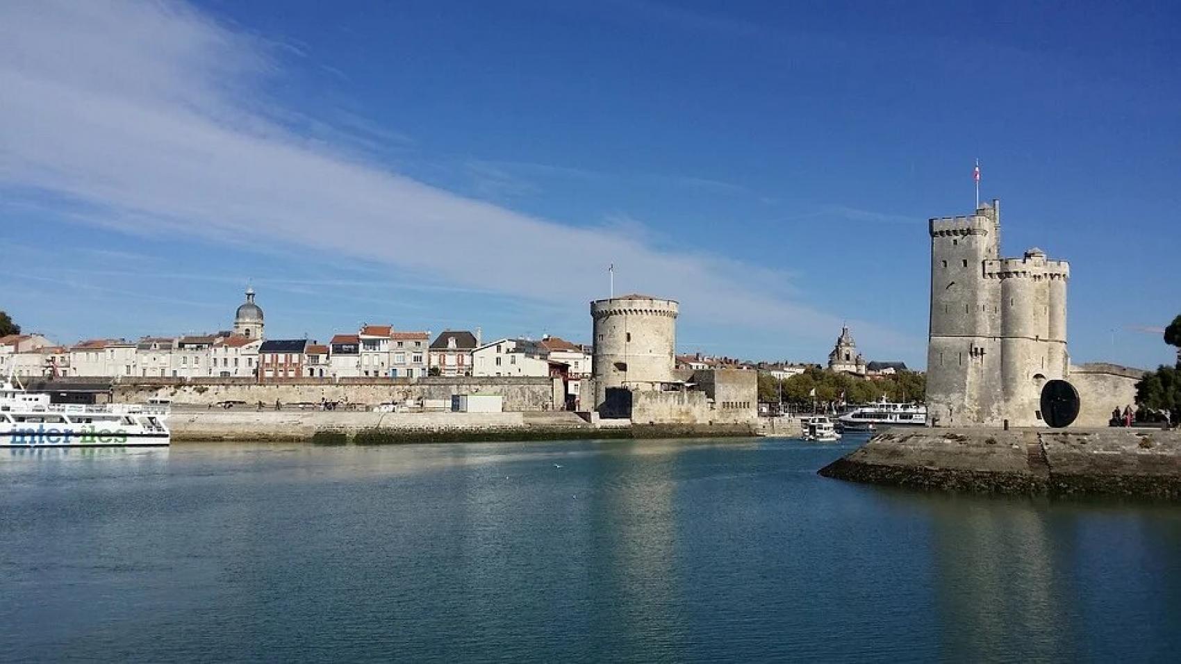 Séjour La Rochelle et ses environs