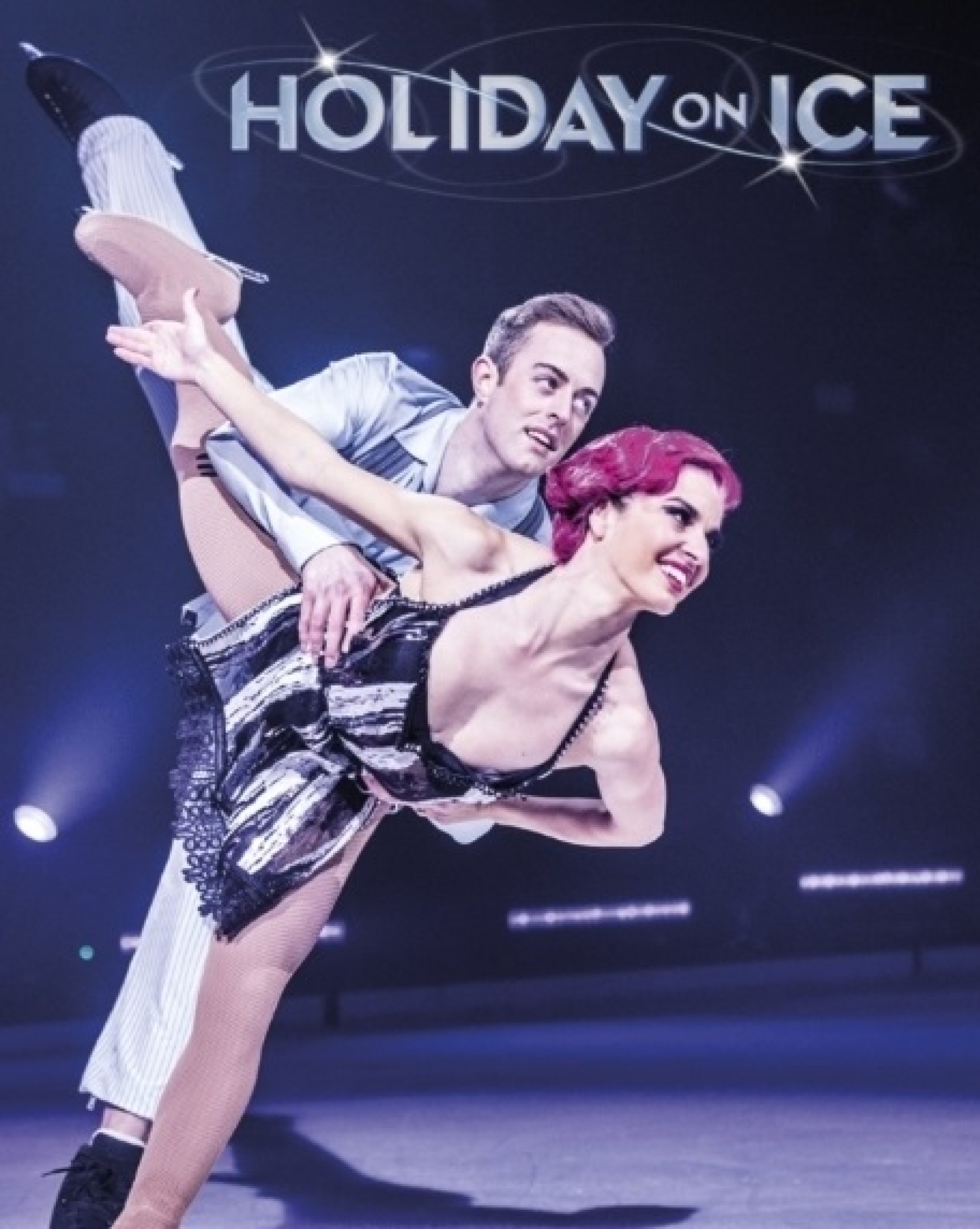 Holiday on Ice - Le Mans