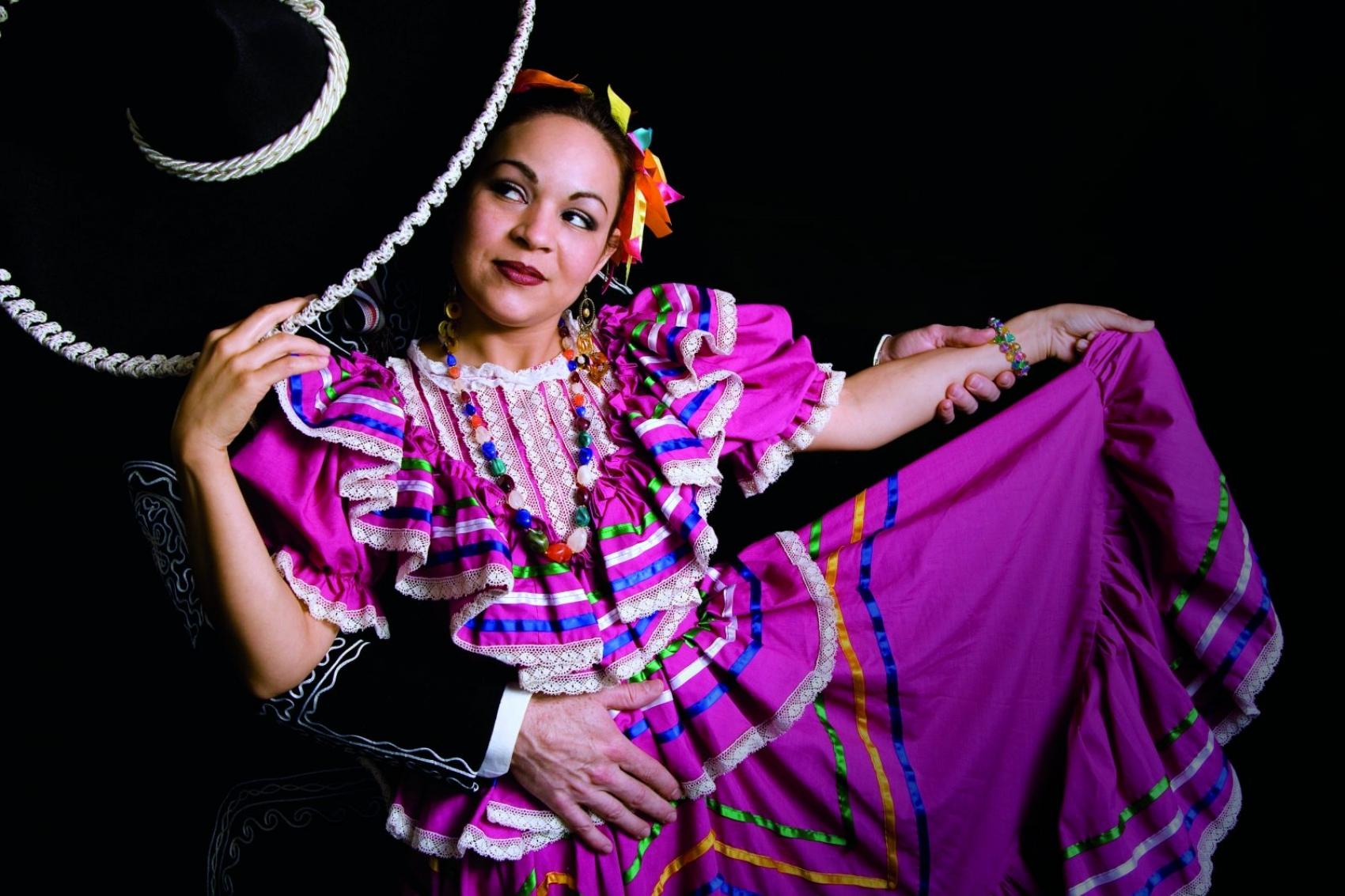 Viva Mexico - Dénezé sous Doué