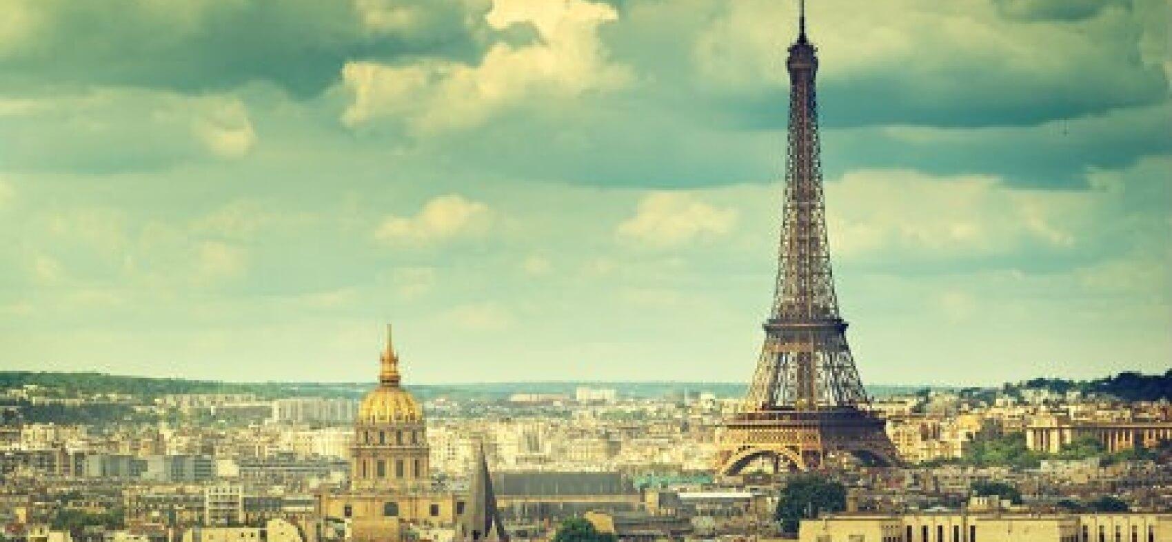 Foire de Paris ou Journée libre à Paris