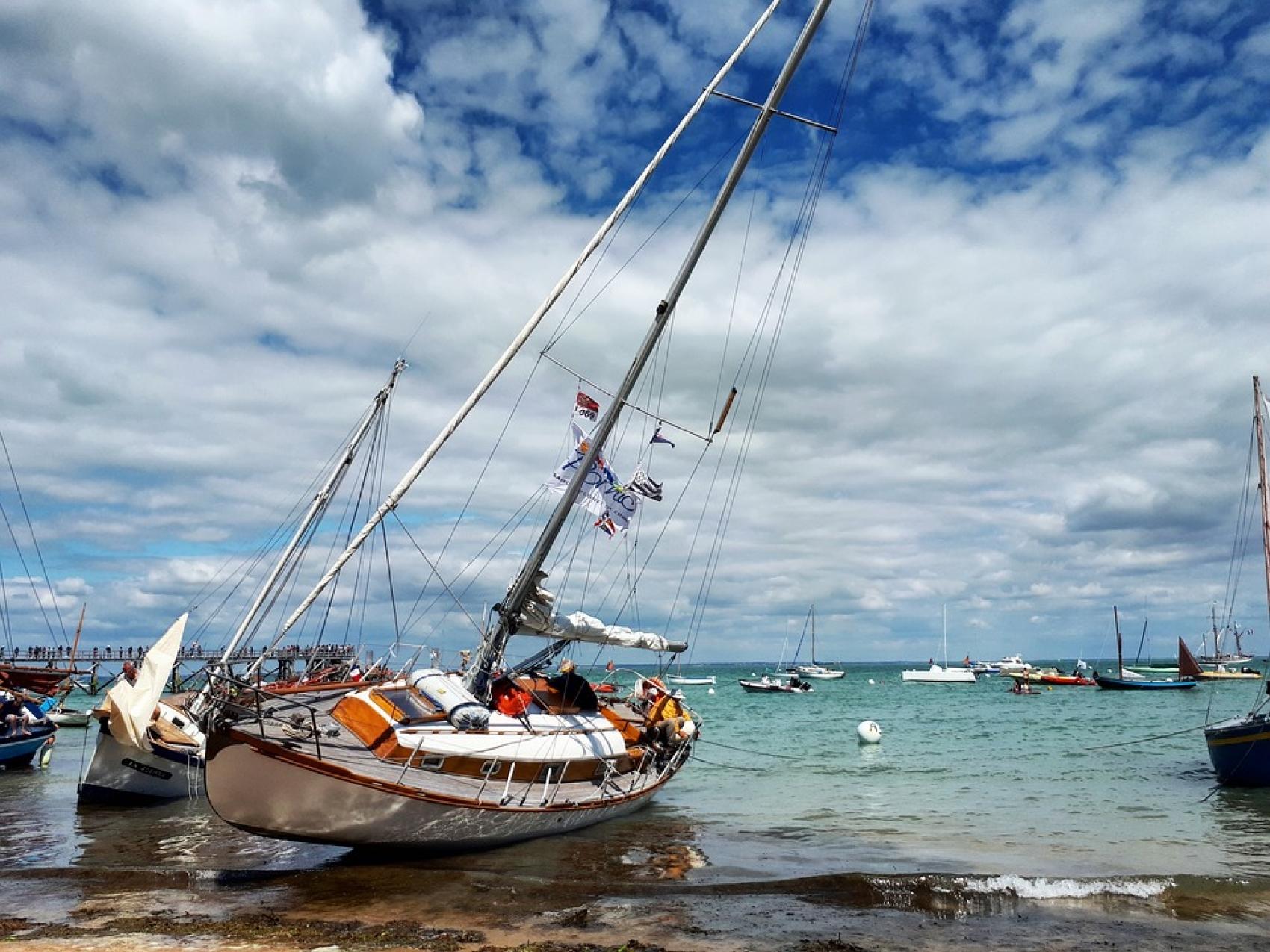 île de Noirmoutier   visite organisée Noirmoutier (85)   départ le